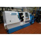 Dugard 200HT CNC Lathe