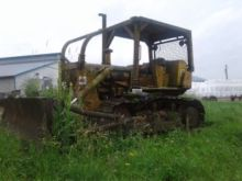 Used International Dozers for sale | Machinio