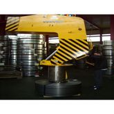 2005 WIMO Coil carrying