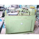 FREI AUTOMATIC Slitting and len