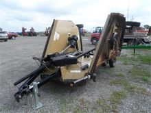 Used LAND PRIDE RCM4