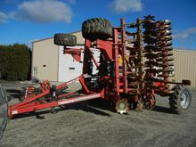 2015 HORSCH JOKER RT230