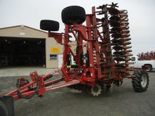 2013 HORSCH JOKER RT270