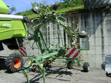 Used 2005 Krone SWT