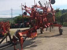 Used 2004 Kuhn GA 85
