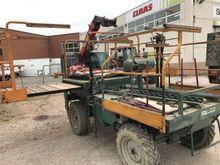 Harvesting equipment - : CARRO