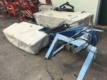 2000 BCS 450 Mower conditioner