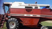 1987 Laverda 3790 Combine harve