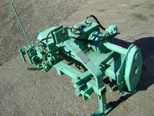 2000 Nardi Z41-160 Rotavator