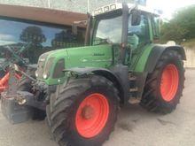 2002 Fendt 716 Farm Tractors