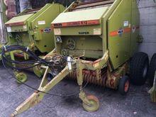 Used 1995 Wolvo R 12