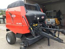 Used 2010 Kuhn VB 21
