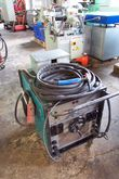 Lorch 200 GW welding machine