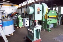 Eccentric punch STANCO KB 2122