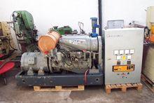 SIEMENS 40 kVA Power unit
