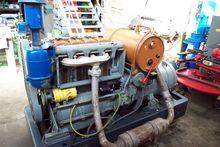 Siemens 40 kVA generator
