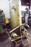 KAISER 500 2G compressor system