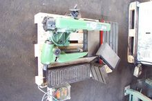 Used DECKEL section