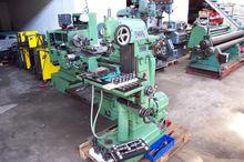 DECKEL FP 1 Tool milling
