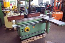 1972 REX Cars 4 Table milling m