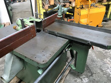 REX 59 - F Table Milling Machin