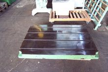 Used Mounting plate