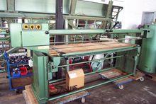 SAC hp / 250 long belt sander S