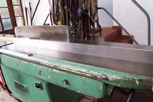 Used Jointer Scholz