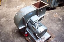 Chip Extractor SM 250 MG / TS