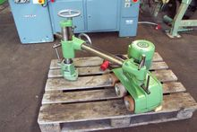 Used HOLZ-HER ET 117