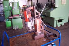 FEIN Mk 3 Magnetic drilling mac
