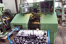 1983 WEILER Praktikus CNC lathi