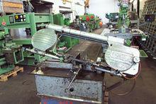 Used Forte 250 metal
