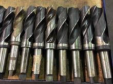 Used Twist drills MK