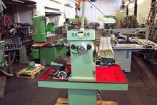 REMA SNS 07 Tool grinding machi