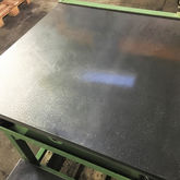 Used Surface plate 8