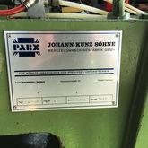 Used PARX HL / KSM 1