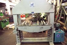 STENHOJ 100 t Workshop press