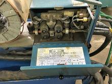 DALEX CGW 302 inert gas welding