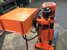 BLUM Minidrill hinge drilling m