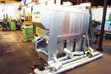 Exhaust system Schuko Vacomat 2