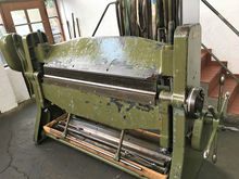 Stückmann & Hillen AWR Folding