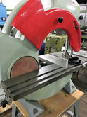 Used Bandsaw EMCO Sw