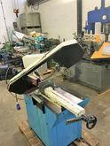 Holzmann BS 260 G metal belt