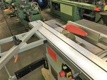 Holzmann TS 250 F Sliding table