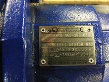 Used KSB Etanorm G 0