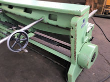 Used RAS 53.9 guillo
