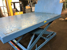 K & M Materials Handling MS 10/