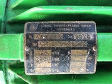 Loewe CB 40 - 200/2 centrifugal