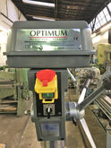 Used OPTIMUM OPTI B